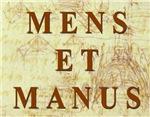 Mens Et Manus (Mind and Hand)