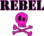 Rebel (Pink)