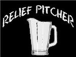 Relief Pitcher