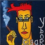Ybor and Cigars