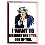 Liberate You