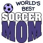 World's Best Soccer Mom