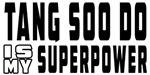 Martial arts superpower