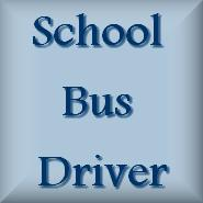School Bus Driver T-shirts