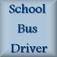 School Bus Driver T-shirts