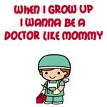 I Wanna Be A Doctor