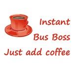 Instant Bus Boss