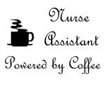 Nurse Aide Powered by Coffee