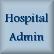 Hospital Administrator T-shirts and Gifts