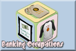 Banking Occupations
