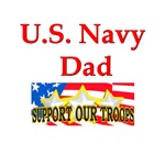US Navy Dad