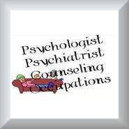 Psychologist Psychiatrist Counseling T-shirts and 