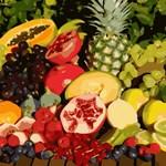 Tropical Fruit & Berries