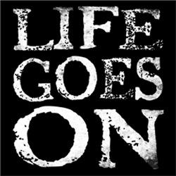 Life Goes On Vintage