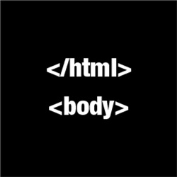 Html Head Body Geek Computer