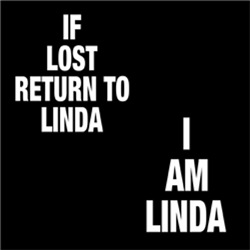 FUNNY LINDA If Lost Return To Couple Man Woman