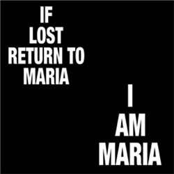 FUNNY MARIA If Lost Return To Couple Man Woman