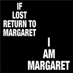 FUNNY MARGARET If Lost Return To Couple Man Woman