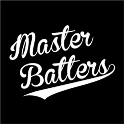 Master Batters FUNNY Adult