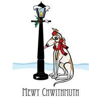 Mewy Chwithmuth