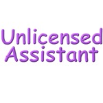 Unlicensed Assistant