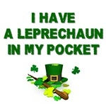 Pocket Leprechaun