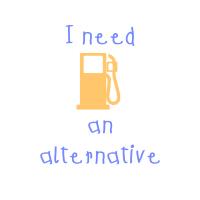 I Need an Alternative