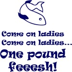One pound fish