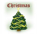 Christmas Section