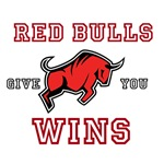 Red Bulls Give You Wins