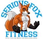 Serious Fox