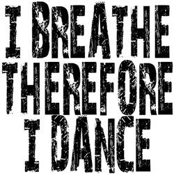 I Breathe / Dance