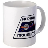 Mugs - science fiction and fantasy movies & TV
