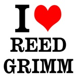 Reed Grimm