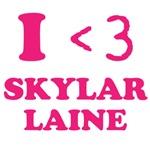 I Heart Skylar Laine