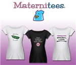 Maternity Shirts for the Mothers-To-Be