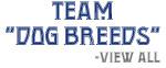 Team Dog Breed