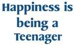 <strong>Teenager</strong> : Happiness