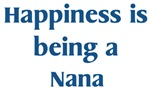 <strong>Nana</strong> : Happiness