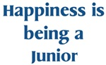 <strong>Junior</strong> : Happiness