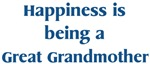 Great Grandmother : Happiness