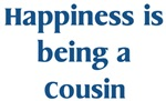 <strong>Cousi</strong>n : Happiness