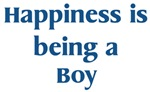 <strong>Boy</strong> : Happiness