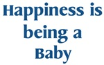 <strong>Baby</strong> : Happiness