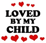 Loved: <strong>Child</strong>
