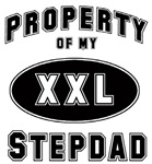 Property of <strong>Stepdad</strong>