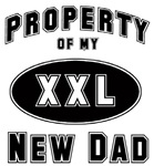 Property of New Dad