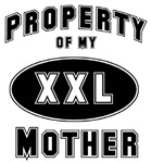 Property of Mother