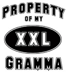 Property of <strong>Gramma</strong>