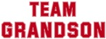 Team <strong>Grandson</strong>